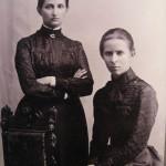 Ольга і Леся - 1901 - КРП