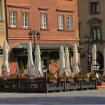 Ранок у Варшаві