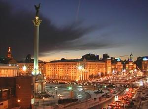 Київ-інкогніто