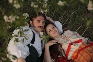 Катерина та Москаль