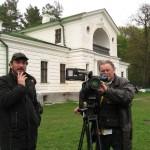 Зйомки в Качанівці - 3