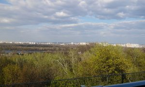 Панорама з балкону1