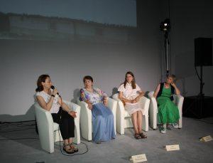 Обговорення Літ. і кіно