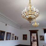Велика зала - портретна галерея