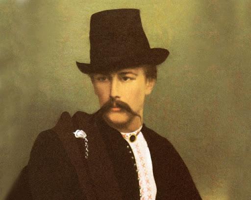 Портрет Василя Васильовича Тарновсьлого